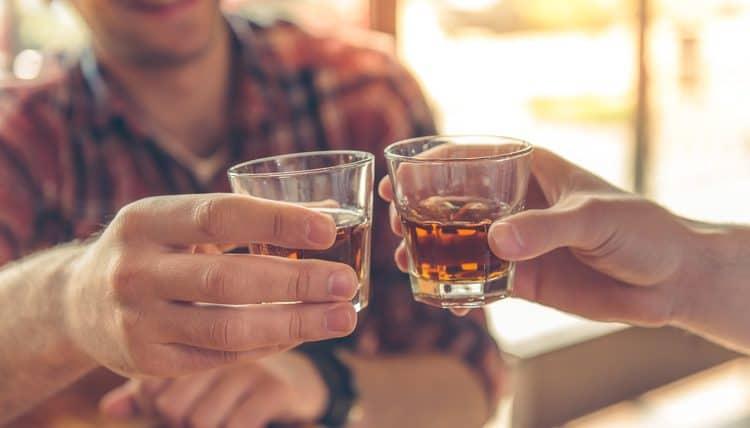 Alcohol Drug Test